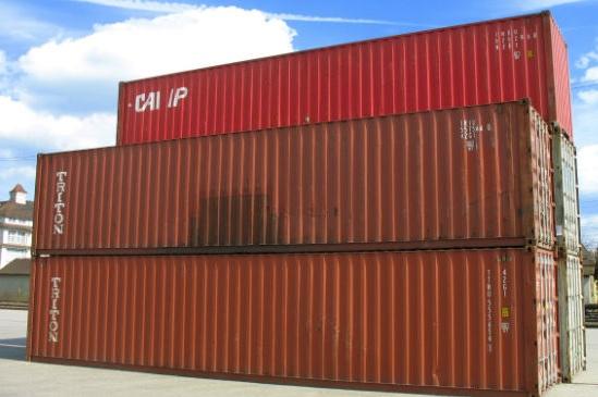 Supreme Storage Containers Columbus,  GA